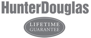 HunterDouglas Guarantee